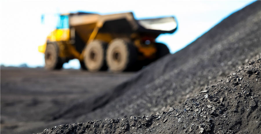 Britain blocks plans for new coal mine in northeast England