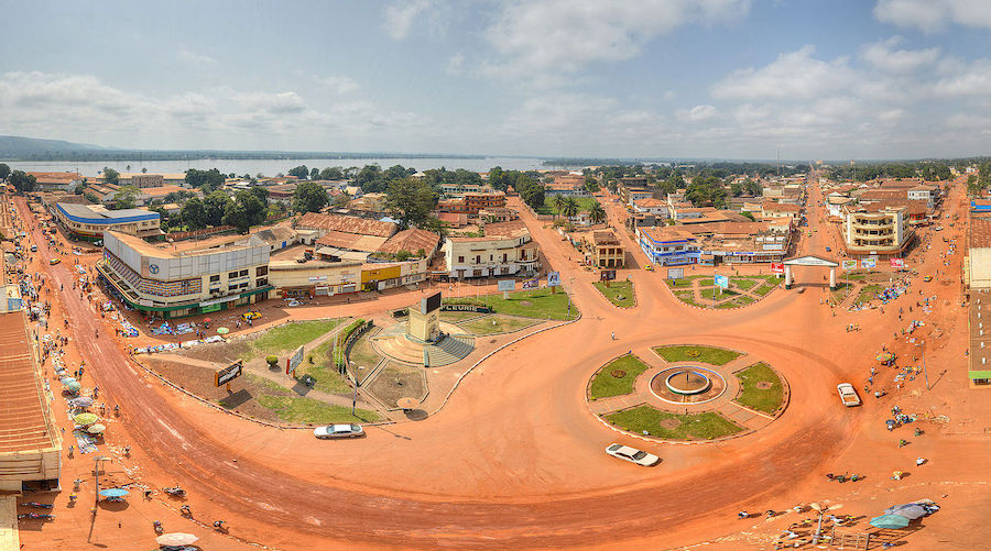 Central African Republic diamond houses obliged to export $3 million per quarter