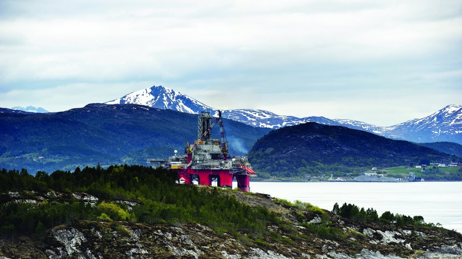 Analysts say divestment can't stop ocean of demand for oil