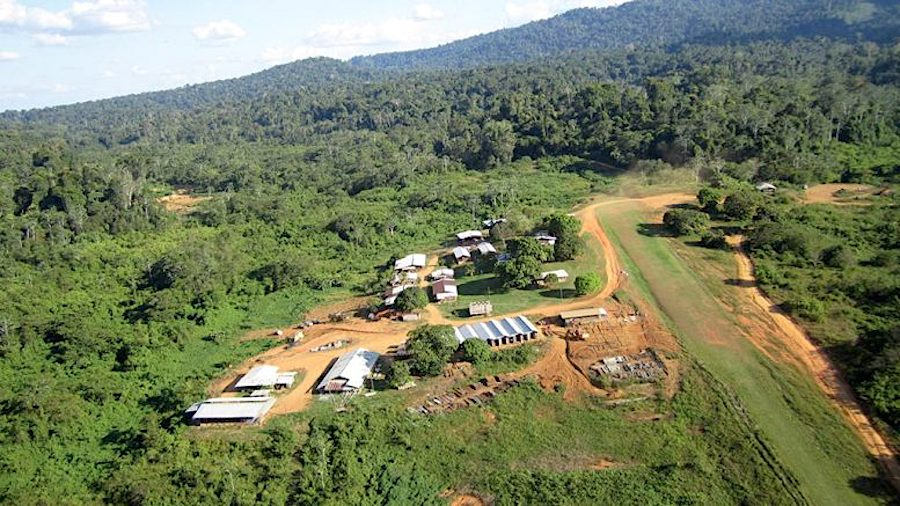 Columbus Gold's project in French Guiana safe with Paris's new mining delegate — company