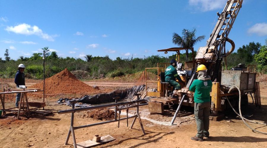 Altamira expands resource estimate for Cajueiro gold project
