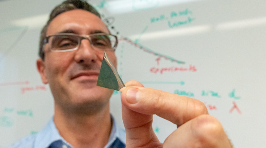 Scientists invent world's strongest silver