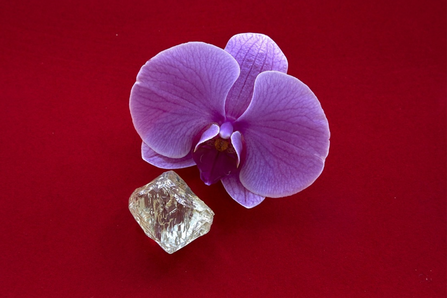 Alrosa finds diamond over 230 carats, largest in three years