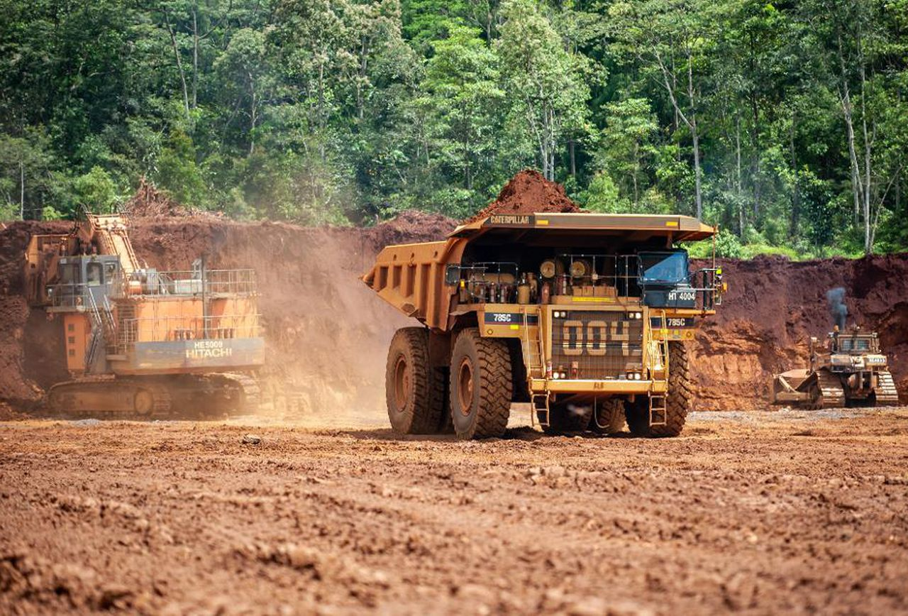 Indonesian miner completes 20% stake buy in Vale unit