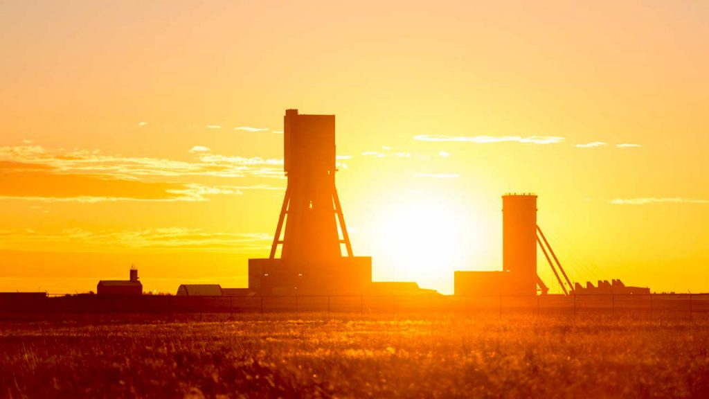 BHP to decide fate of Jansen potash mine in early 2021