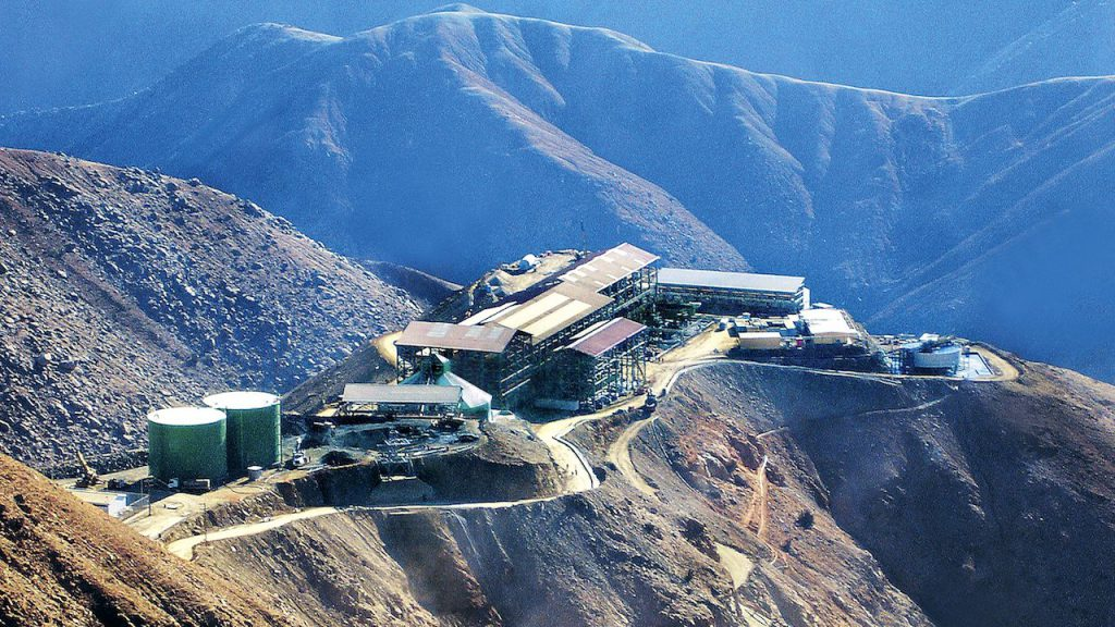 Nexa Resources to open world's second largest zinc mine in 2021