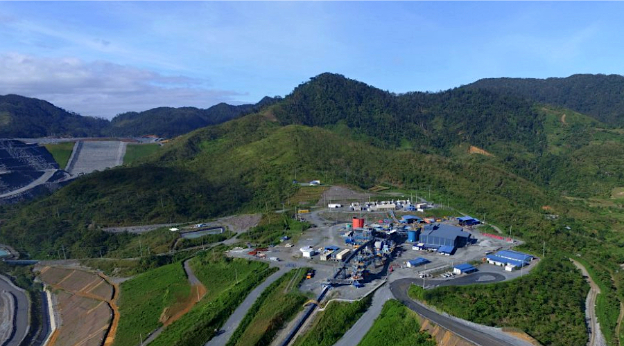 OceanaGold cuts output targets for 2019 on Philippines mine halt