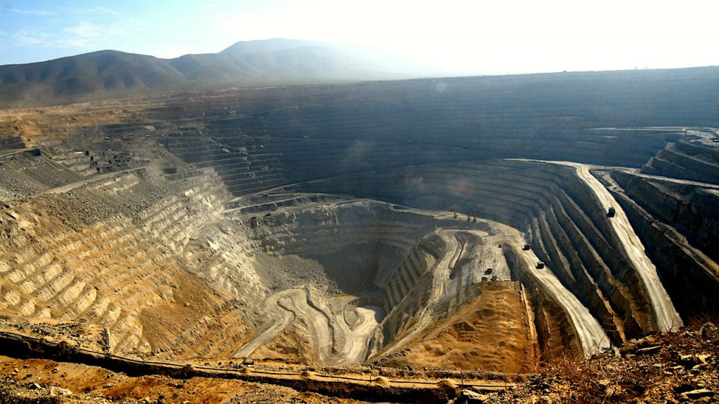 Peñasquito blockage to wipe out 11,000 ounces of gold from mine output