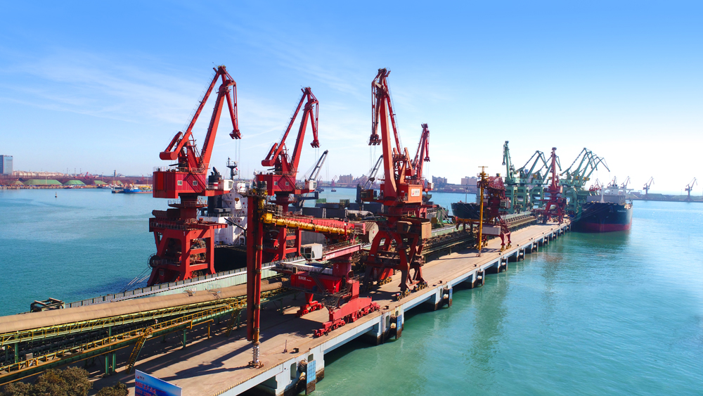 Were China's August commodity imports strong? Depends on your time frame