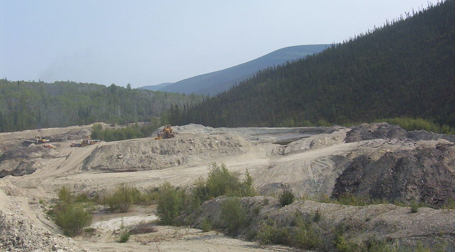 """Junior Mining Sector Responds to Predatory Short Selling; Launches """"Save Canadian Mining"""""""