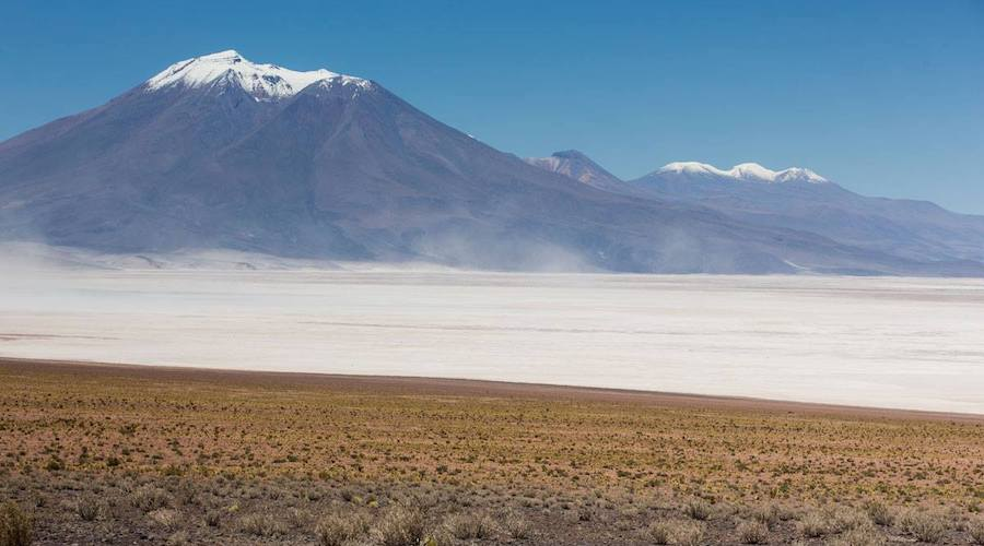 Lithium Chile's drilling program on track despite protests