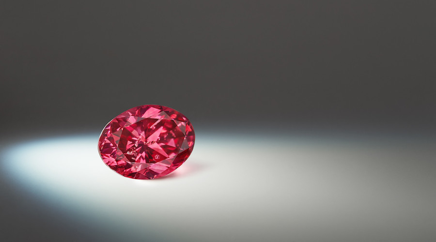 Rio Tinto's Argyle Pink Diamonds Tender delivers exceptional results