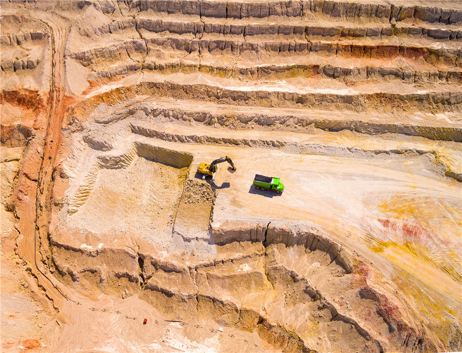 Autonomous drones to lead the way in mining surveillance technology —