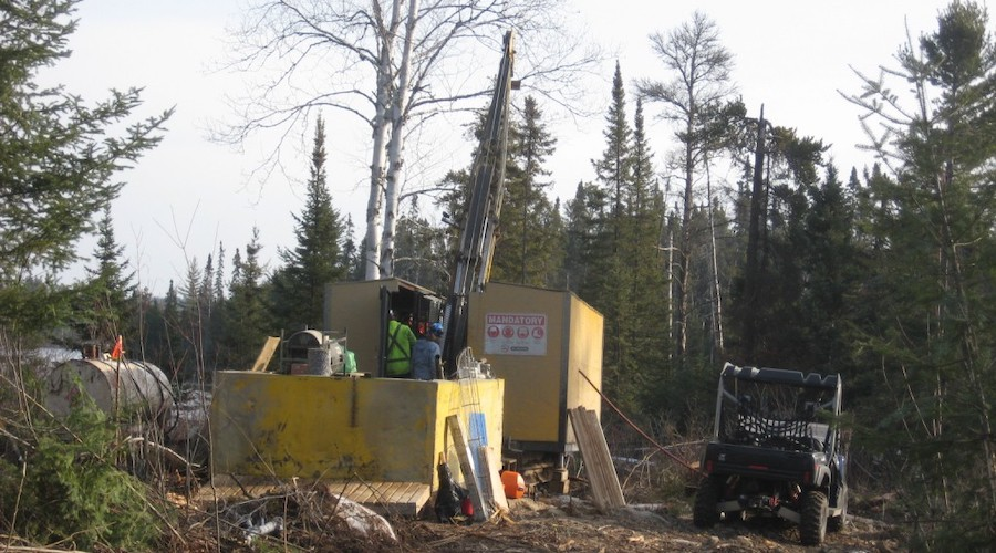 Kesselrun expands Bluffpoint gold project