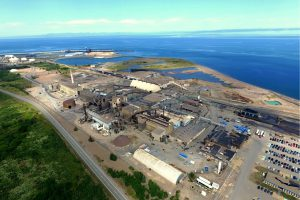 Glencore to shut Canadian smelter by year-end, leave over 400 jobless