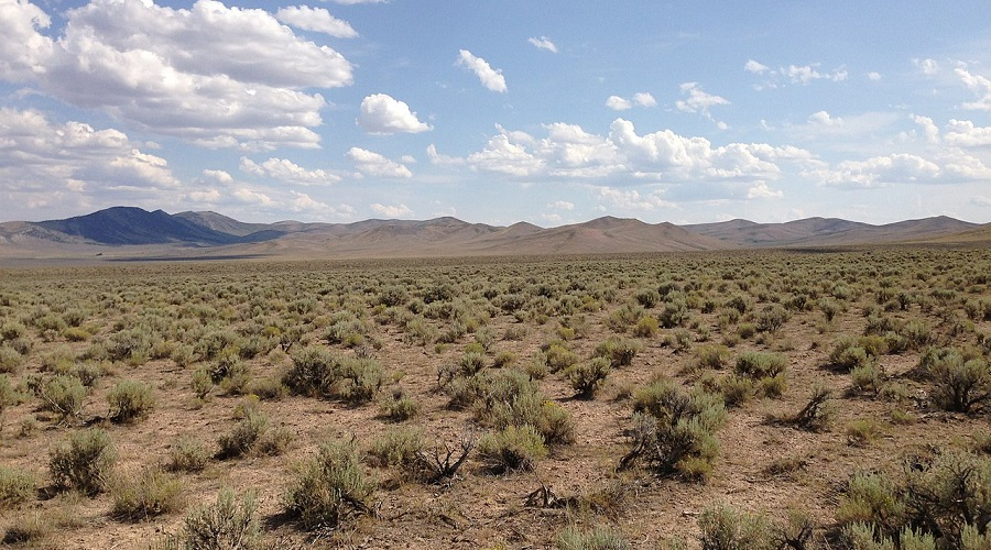 Canadian miners sign deal on Old Gold Bar project in Nevada