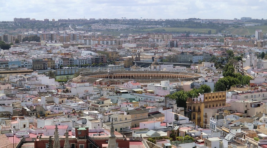Pan Global acquires new property in Spain