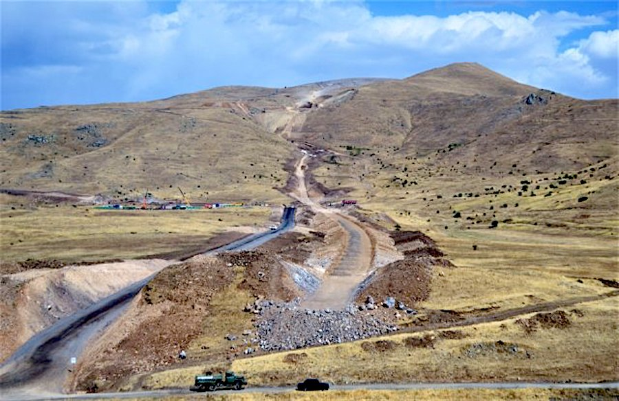 Lydian scores small victory for its gold project in Armenia
