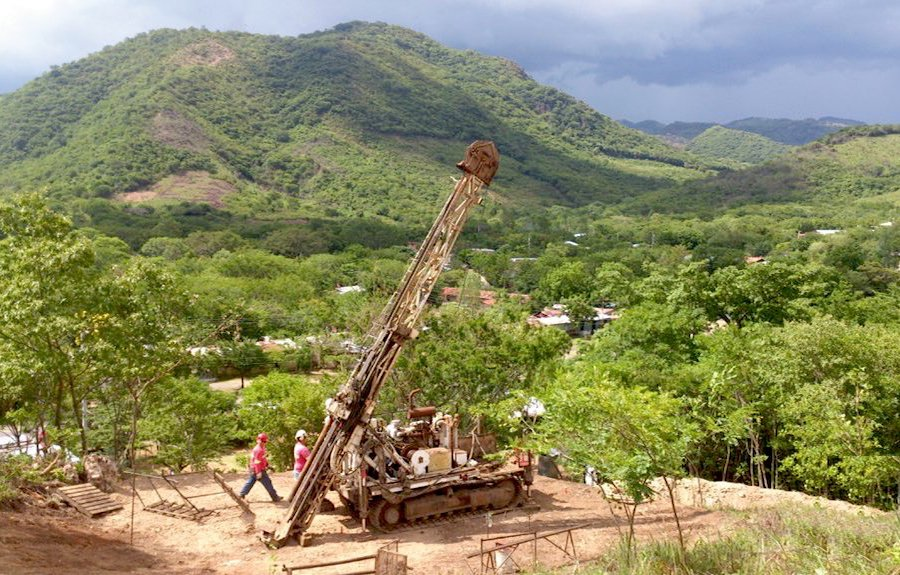 Condor Gold studying new options to develop La India project