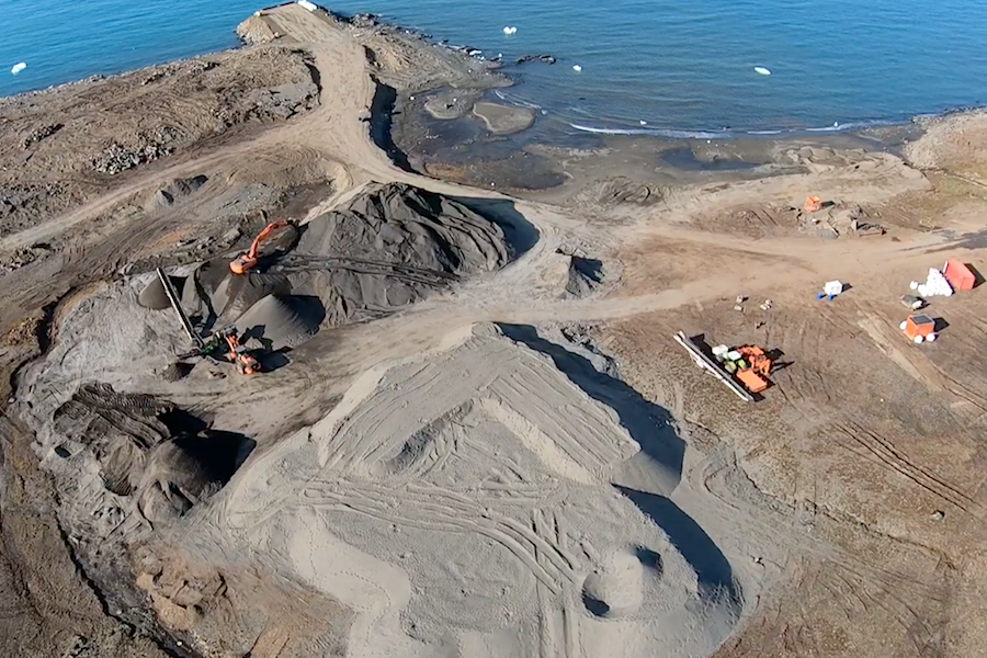 Denmark, Greenland inject over $5m into Bluejay Mining