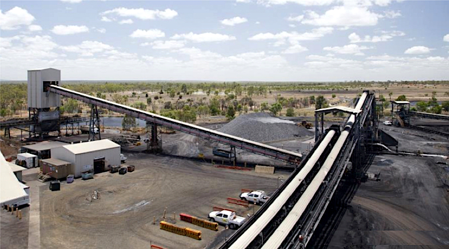 Anglo American sells stake in Australian coal mine for $141m