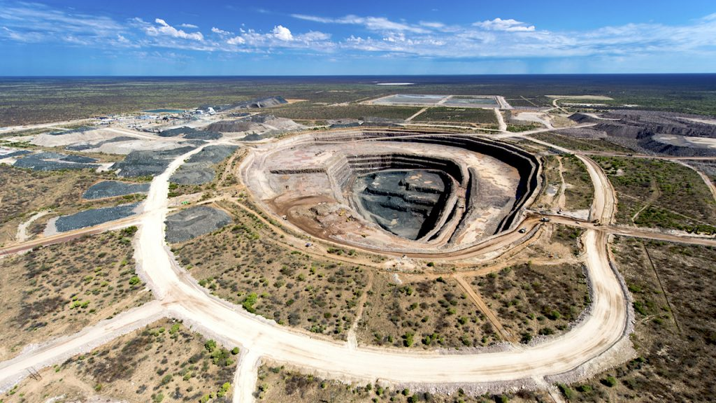 Lucara bets on diamond market recovery, plans mine expansion