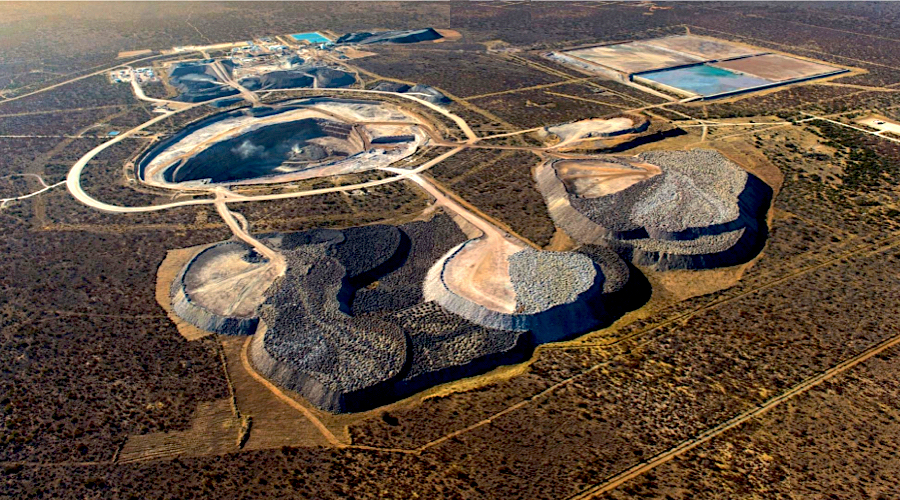 Lucara going ahead with $514 million expansion of Karowe mine
