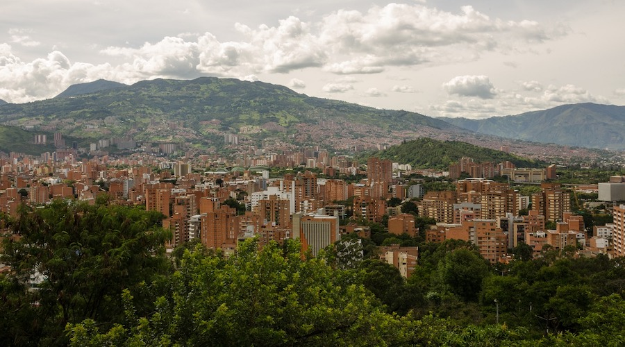 Outcrop, Newmont-Goldcorp lift force majeure at Colombian project