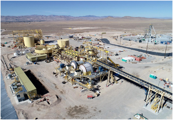 Nevada Copper on track to resume production in Q3