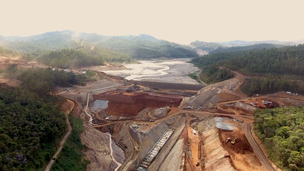 BHP earmarks $44 million for Samarco reopening four years after dam burst