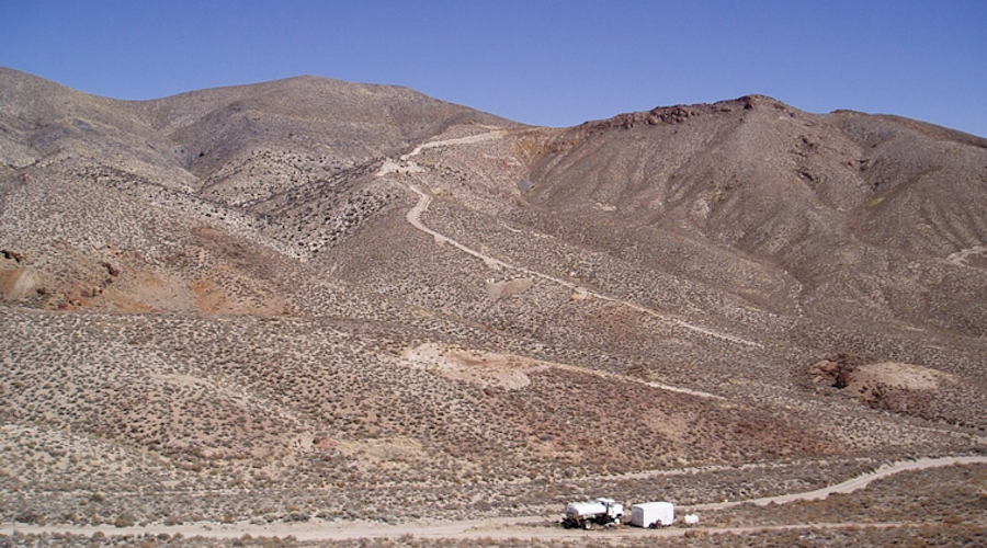 Emgold expands in Nevada