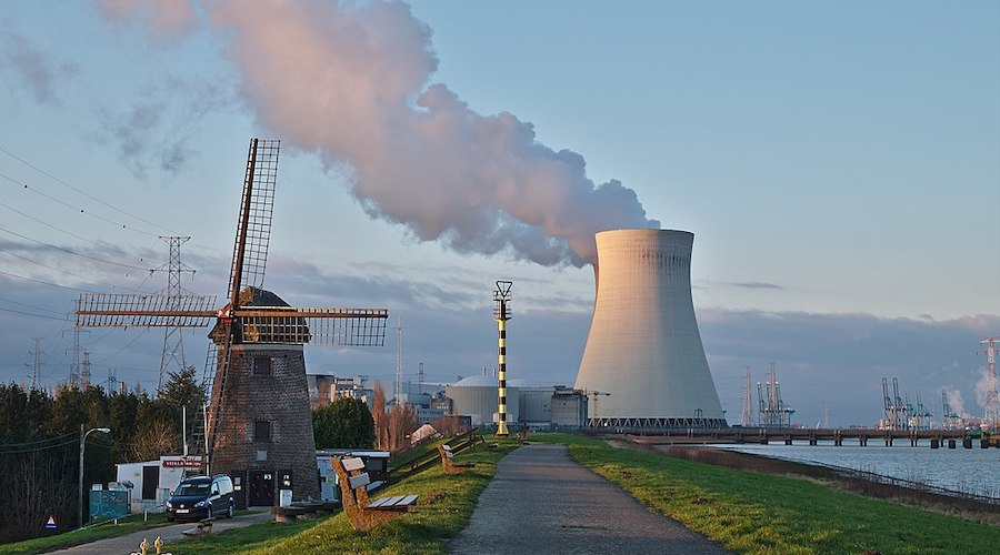Scientists develop new system to remove contaminants from nuclear wastewater