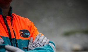 Metso to shut down northern Sweden operation