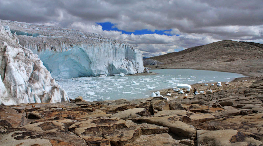 Peru creates new conservation area to protect glaciers from extractive operations