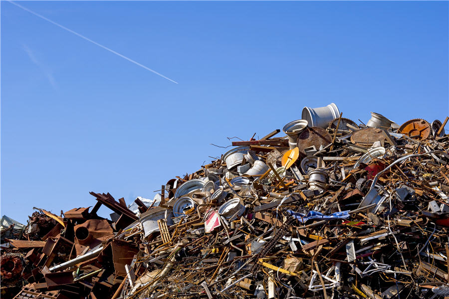 GRAPHIC-Metals recycling to be a key plank for cutting emissions