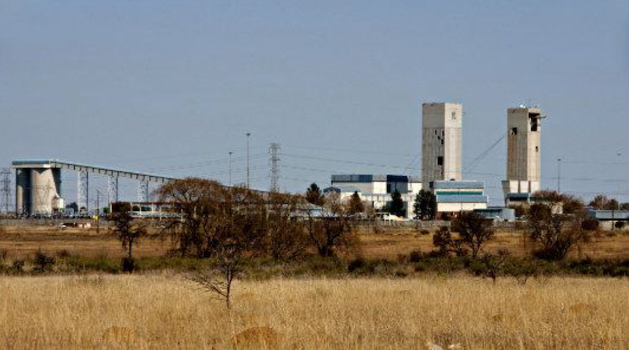 Four dead after rock collapse at South African gold mine