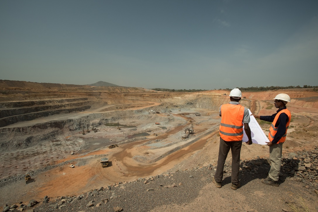 Barrick to sell stake in Senegal project to Teranga Gold for about $430m