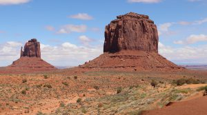 Arizona once had big mountains - implications for copper explorers