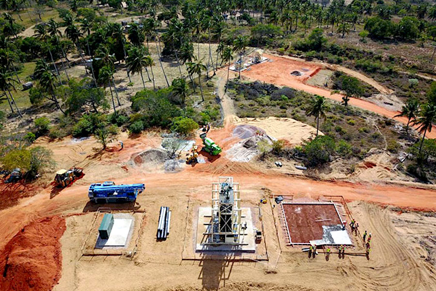 Savannah Resources secures first of three mining licences for Mozambique project