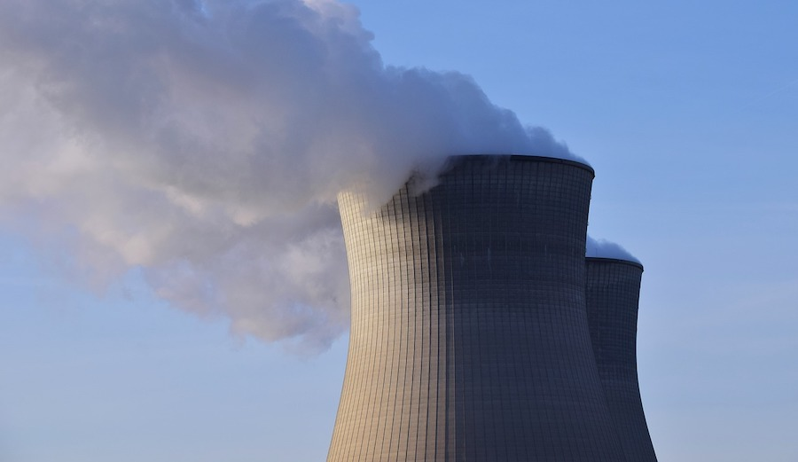 Australia taking baby steps towards nuclear energy