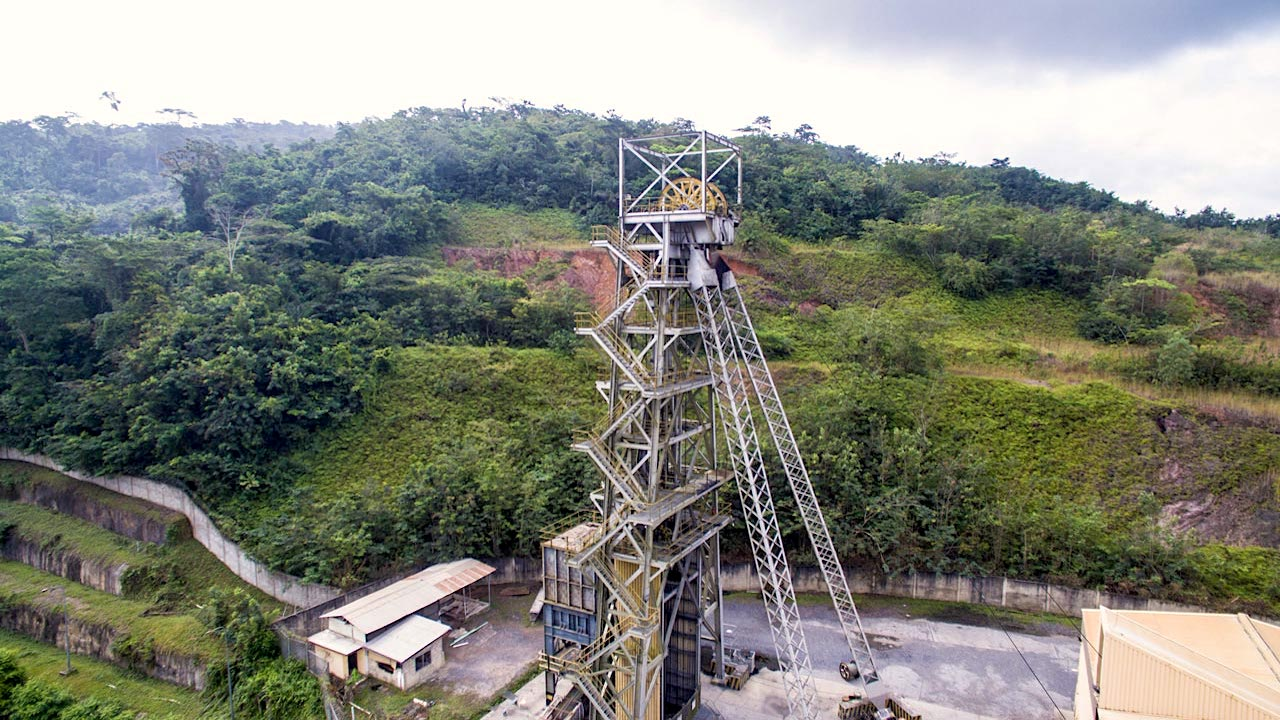 AngloGold re-starts Obuasi mine after five years of closure