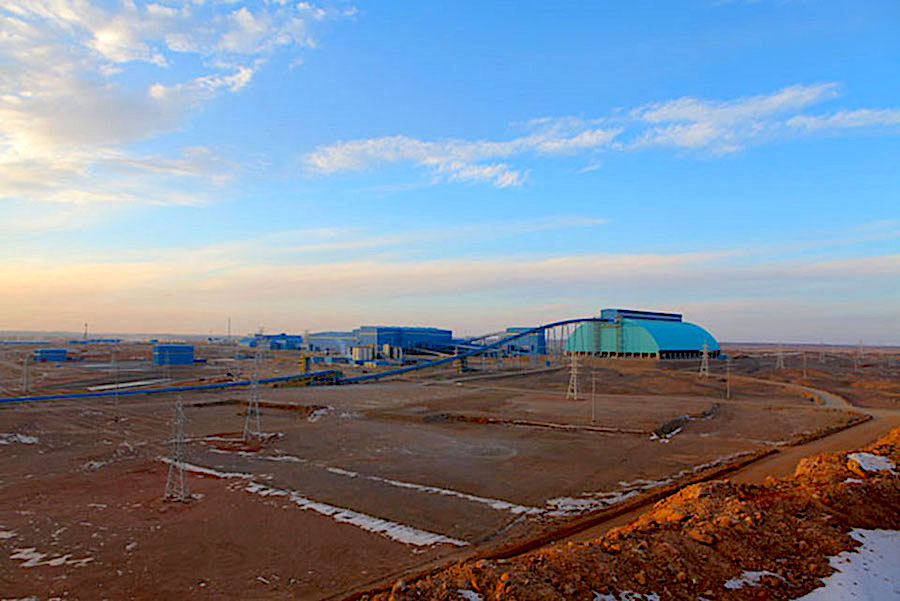 Rio Tinto cuts reserves at Oyu Tolgoi as costs rise