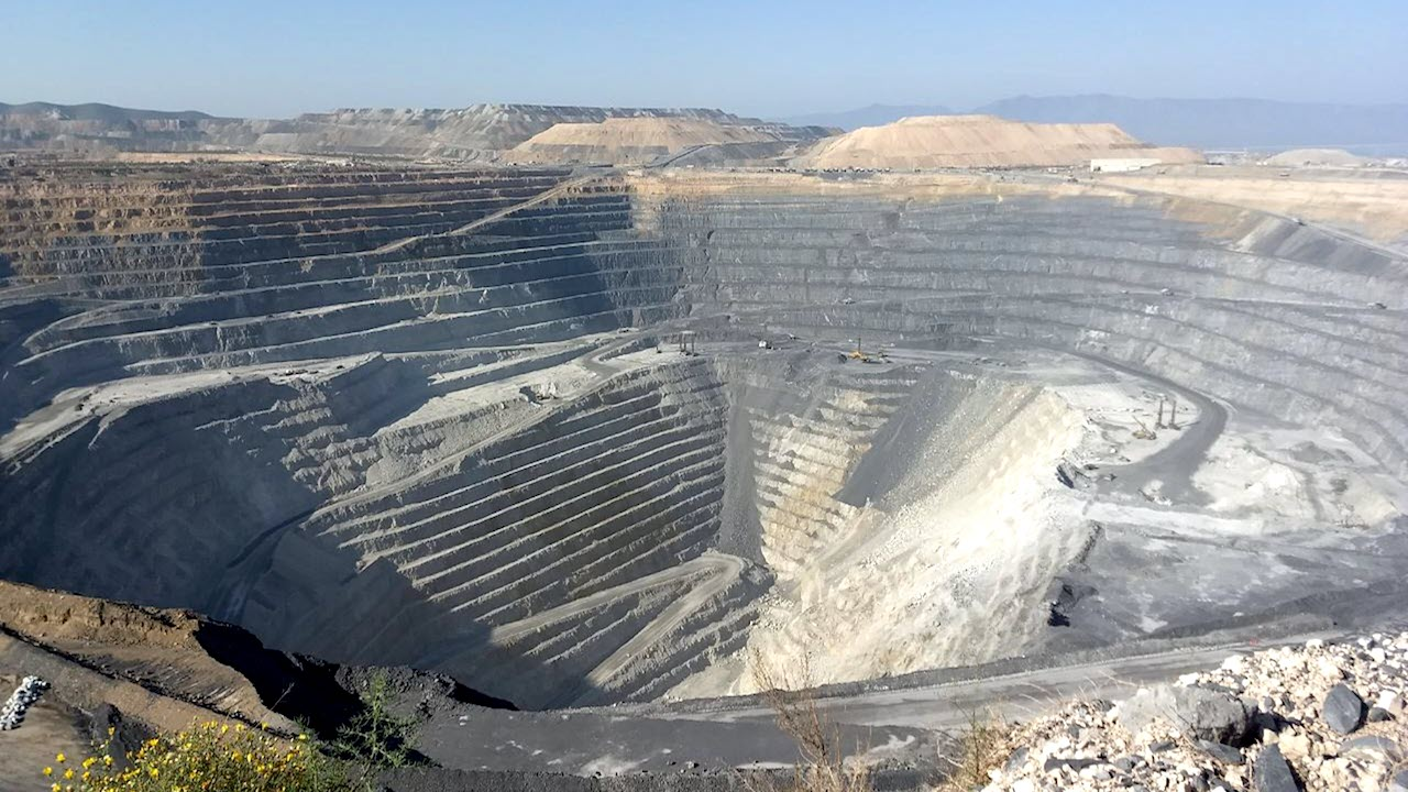 Newmont Goldcorp, Mexican community reach crucial water deal