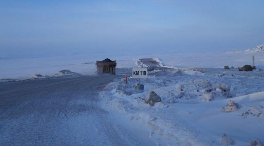 Safety Commission files charges against Baffinland for worker's death