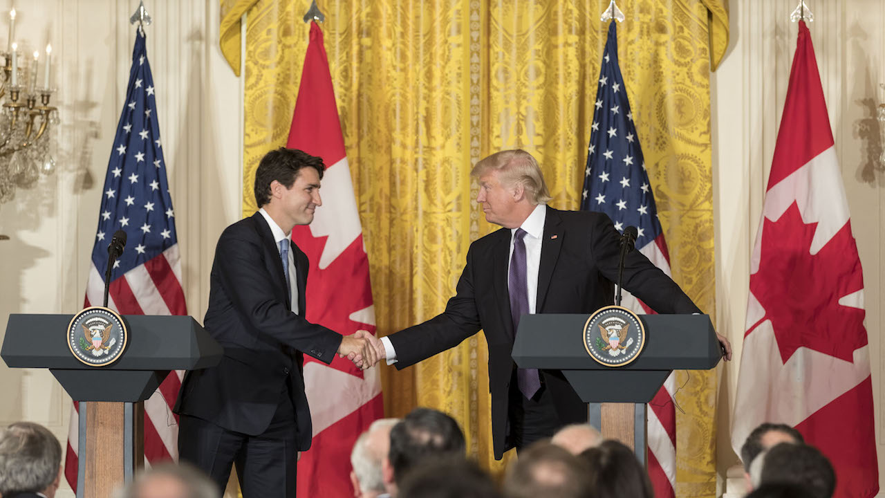 Canada looks into mining critical minerals for US market
