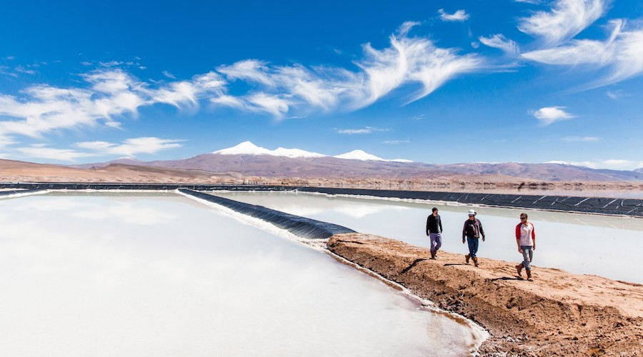 Court grants Millennial Lithium mining licenses in Argentina