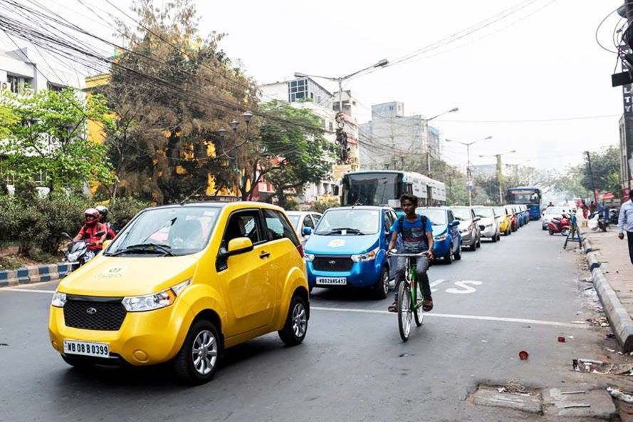 India's electric car ambitions could stumble on lack of lithium