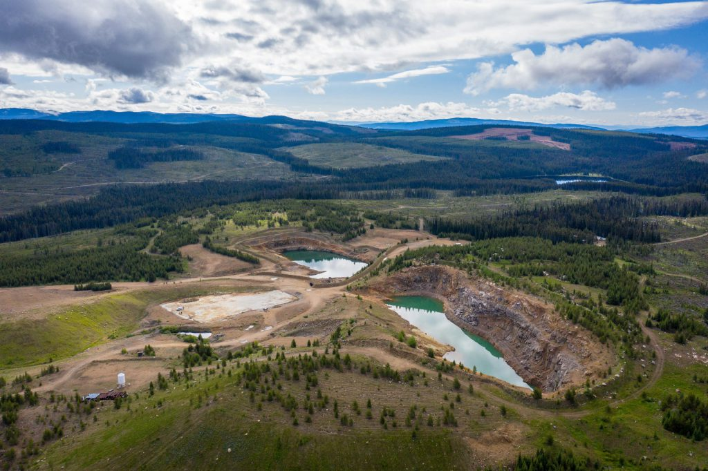 American Battery Metals signs LOI for Elk gold project, stock up 16%