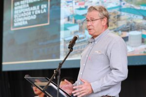 Lundin Gold CEO Looking for Acquisitions, Open to a Takeover