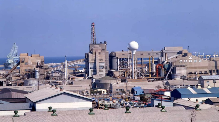 Japan's Mitsui Mining expects 9.5% rise in H1 zinc output